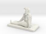1/24 Elf Sitting for Diorama