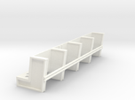 YT1300 DEAGO HALL PILLARS TOP SECTION PLASTIC