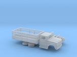 1/160 1962-66 Chevrolet C-50 Stake Bed