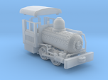 "HO Scale - 40.5"" Gauge Compressed Air Porter 0-4-0"