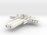 Apex Armory for TR Sentinel Prime Set (Small Arms)