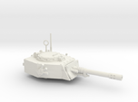 28mm APC turret with autocannon