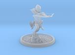 Nylia Statue
