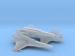 Vipers, Mk VII x2, Mk II x1 (BSG), 1/200