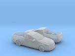 1/160 2X 2015 Holden Ute
