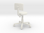 Printle Thing Office Chair 1/24