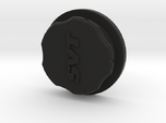 Mustang Coolant Tank Cap Cover - SVT