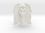 Winged Imperial Saint