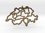 Swiss Pendant