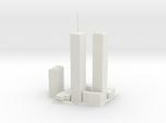 Original World Trade Center for 3D printing