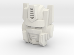 Optimal Optimus Face (Titans Return)