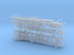 1/50th 80 foot Folding boom Conveyor