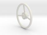 1:10 XJ Cherokee Steering Wheel