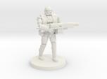 36mm Heavy Armor Trooper 1
