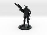 38mm SpecFor Sniper 1
