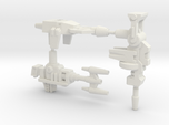 Insecticon Weapon 3-Pack. 5mm
