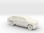 1/87  2016 Chevrolet Silverado