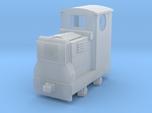 HOf Ruston diesel loco