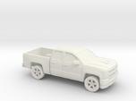 1/87 2016/17 Chevrolet Silverado EXT Cab Short Bed