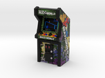 Multi-World Arcade Game, 35mm Scale