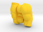 Muscular Lego Arms