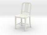 1:24 Metal Chair