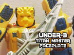 Under-3 face (Titans Return)