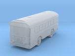 N Scale (1:160) Bluebird 28 Passenger Aircrew Bus