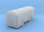 1:200 Scale Bluebird USAF Aircrew Bus