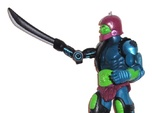 TrapJaw's Sword Attachment 2013