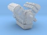 AJPE 1/25 Hemi Single Plug