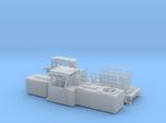 1:87 Diesellok BR214/BR262  VOL.1