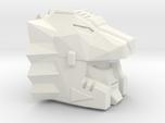 Kfir Heavy Intercepter Head (Multiple Sizes)