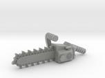 Chainsaw, 5mm grip