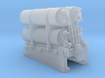1/192 USN Smoke Screen Generator