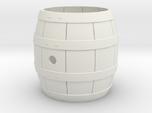 Pen Barrel