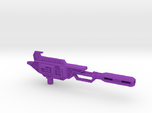 Ionic Displacer Rifle for TR Astrotrain