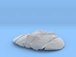 Cylon Raider (Battlestar Galactica), 1/270