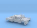 1/160 2015 Chevrolet Silverado Dually HD Fith Whee