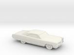 1/87 1966 Pontiac Bonneville Coupe