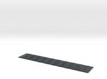 Stanray 50ft Flat X Panel Roof HDA