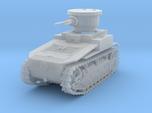 PV19C T1E2 Light Tank (1/87)