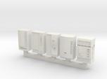 N-Scale Vending Machines (5pcs)