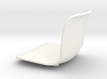 1:12 Chair hardshell - seat only