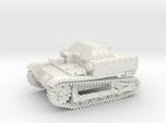 T27a Tankette (1:87 HO scale)