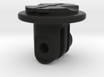 GoPro / Garmin Quarter-Turn Adapter Mount