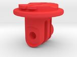 GoPro / Garmin Quarter-Turn Adapter Mount