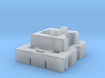 Topre to MX 6.25u Stabilizer Housing (Left)