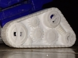 Custom Tank Treads - Pair