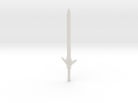 Mask Sword